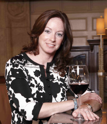 Virginia Philip: Master Sommelier