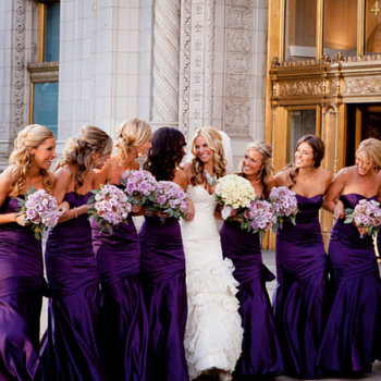 Wedding Traditions and Their Origins