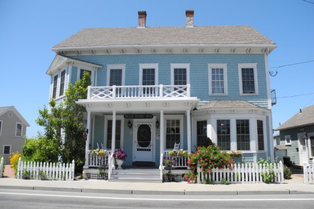 Block Island is the Perfect Weekend Trip