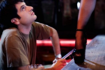 Behind Strip Club Bachelor Parties