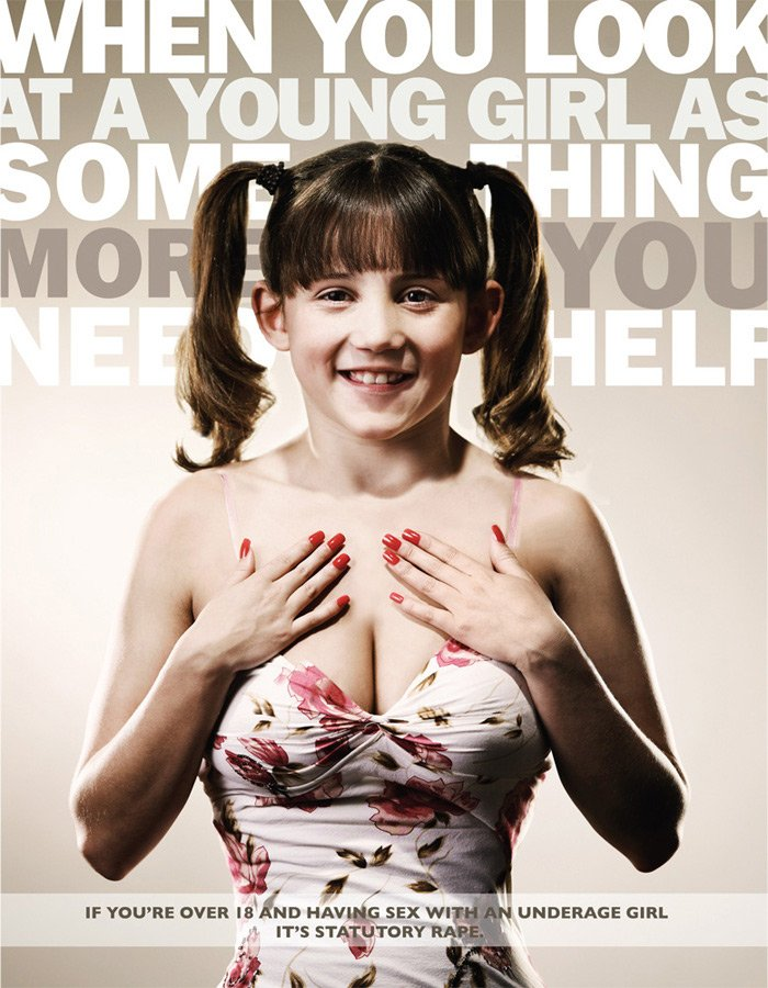 Six Years Old and Sexy? - URBANETTE: Lifestyle Magazine & Blog: http://urbanette.com/child-sexualization/
