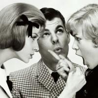 Are 'Taken' Men Sexier?