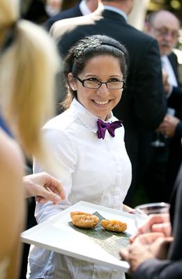 Your Wedding Chef