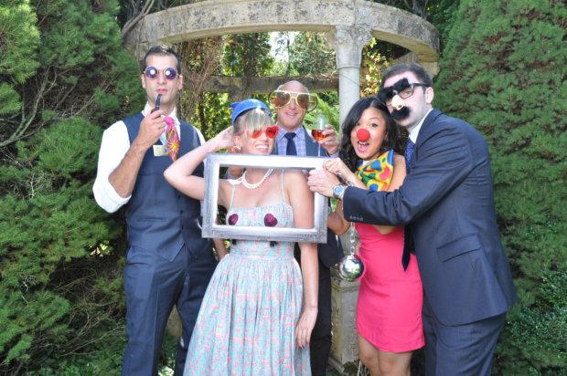 Wedding Photos: Fun Style