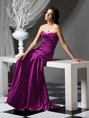 The Perfect Bridesmaid Dresses