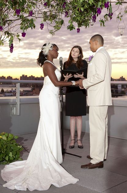 Image result for wedding officiant