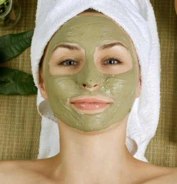 15 Face Masks from the Kitchen