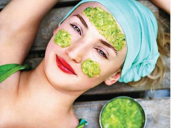 Face Food: 15 Effective Skin Treatments To Try Today
