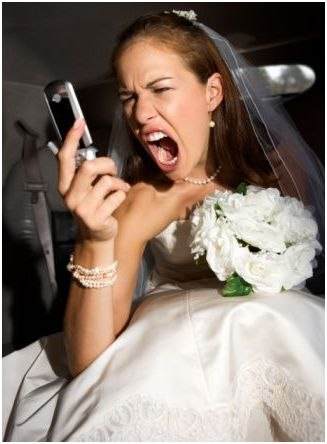 How to Avoid Wedding Scams