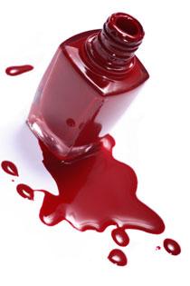 Your Nail Polish Could Kill You