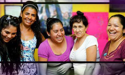 charitable magazine women