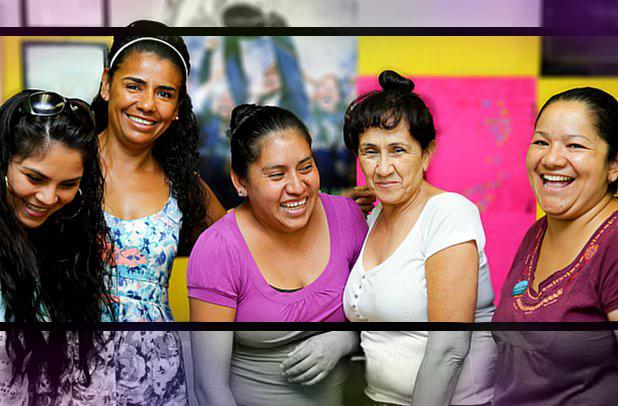 Urbanette's Commitment to Women