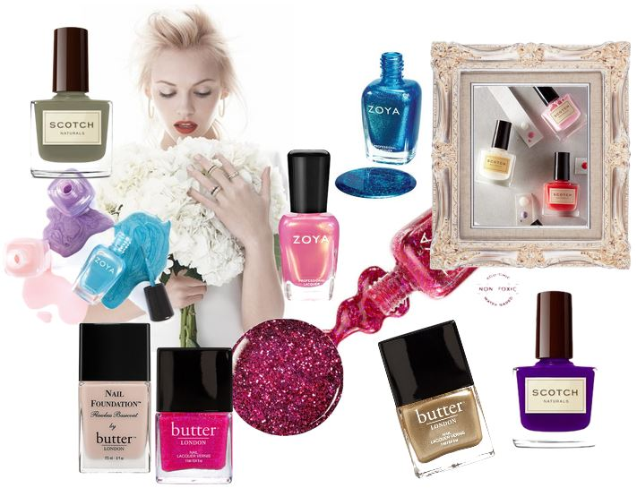 Your Nail Polish Could Kill You