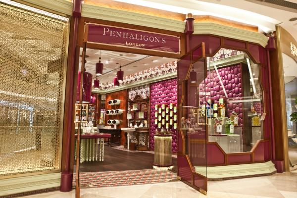 Treat Yourself to Penhaligon's