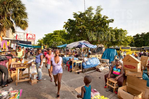 Jamaica: a Crazy Adventure