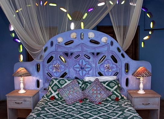 Jake's Resort is Jamaican-Rustic