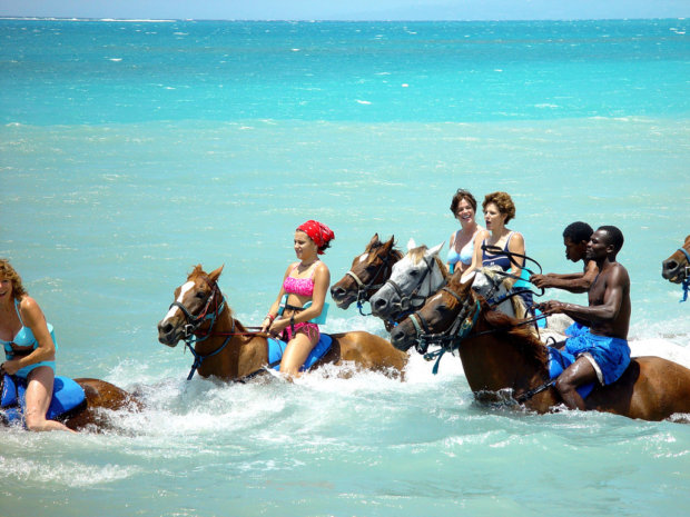 Jamaica: A Crazy Adventure
