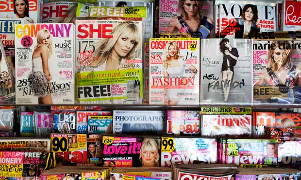 Obsessed With Thin: How Media Goes Too Far