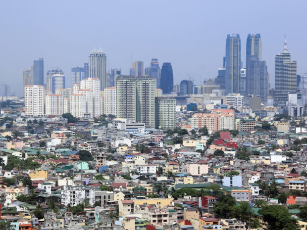 Mesmerizing Manila: Hub of the Philippines