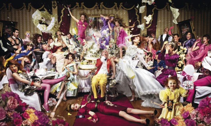 10 Tips to Avoid Wedding Day Disaster