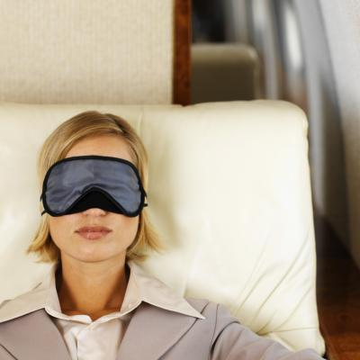 7 Ways to Get Over Jet Lag Quickly