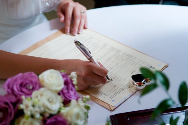Marriage, Divorce, and Prenups