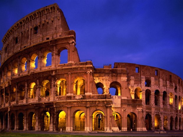A Roman Scoop: 3 Days in Rome