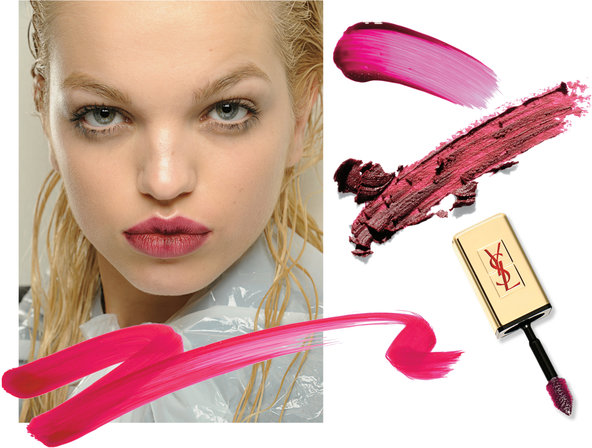Lethal Lipsticks: What You Need To Know