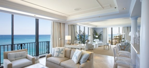 The Breakers is Perfection in Palm Beach
