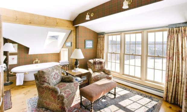Windham Hill Inn: The Perfect Weekend Getaway in Vermont