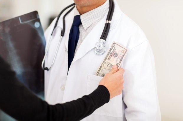 Why the Modern Medical System Sucks