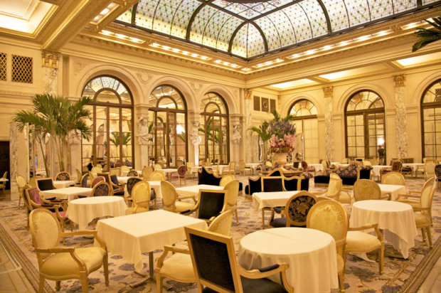 Our 10 Favorite Places for High Tea in NYC