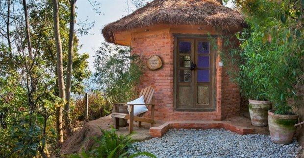 The Rejuvenating Dwarika's Resort in Nepal