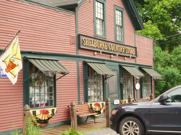 Be Charmed by the Inn at Shelburne Farms