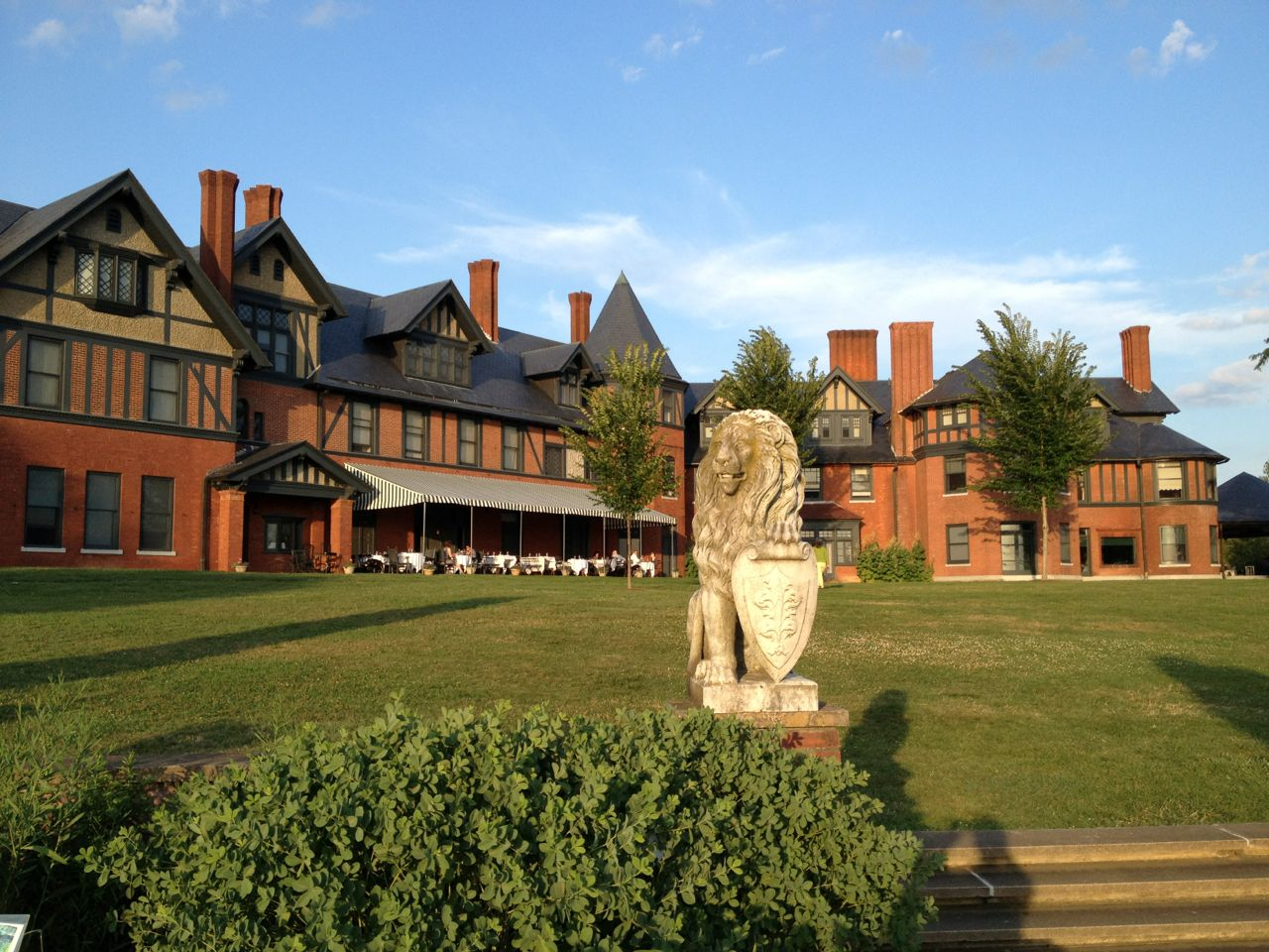 Rooms: Be Charmed By The Inn At Shelburne Farms