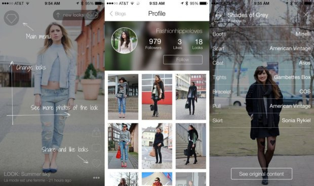 The 10 Best Fashion Apps