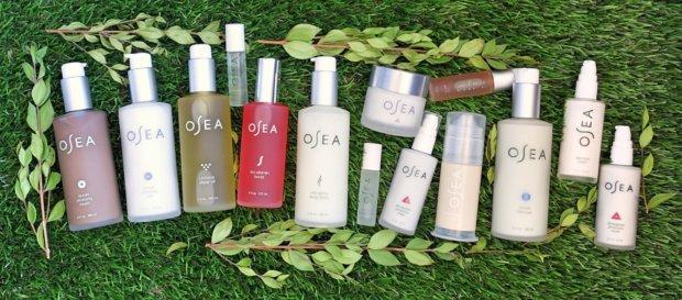 OSEA Sea-Plant Skincare