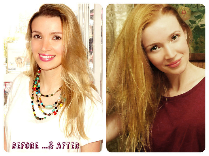How this Salon-Lifer Became a Box-Color Convert