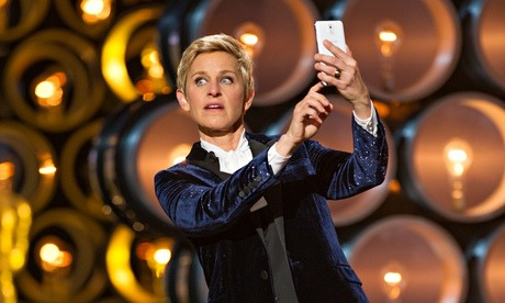 Are Selfies the Path to Change?