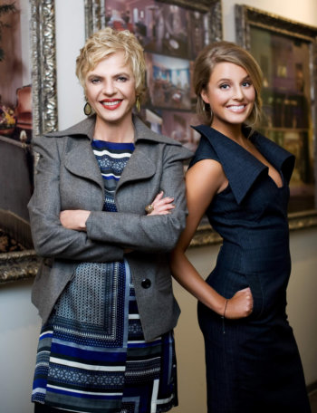 Mother-Daughter Hotelier Powerhouses