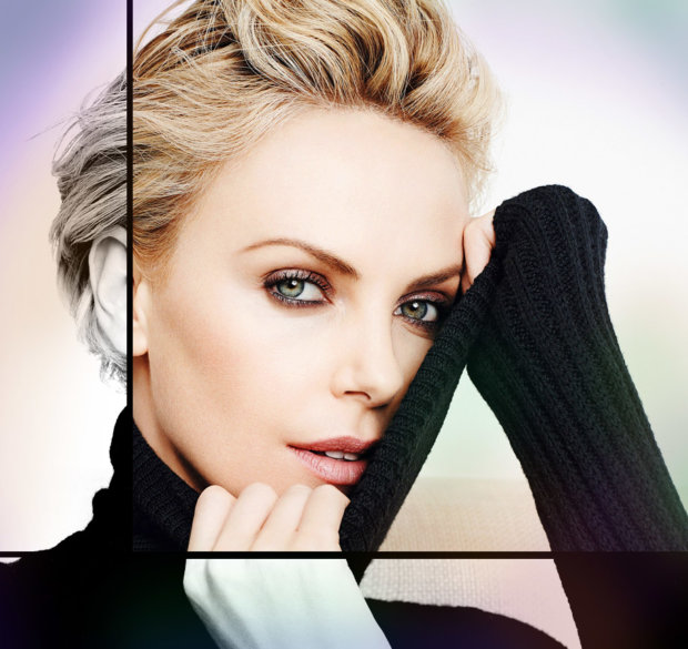 Charlize Theron's Scary Start