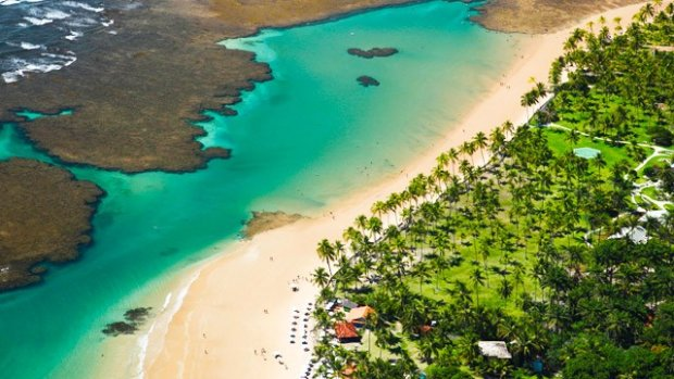 The 5 Best Beaches Brazil Has to Offer