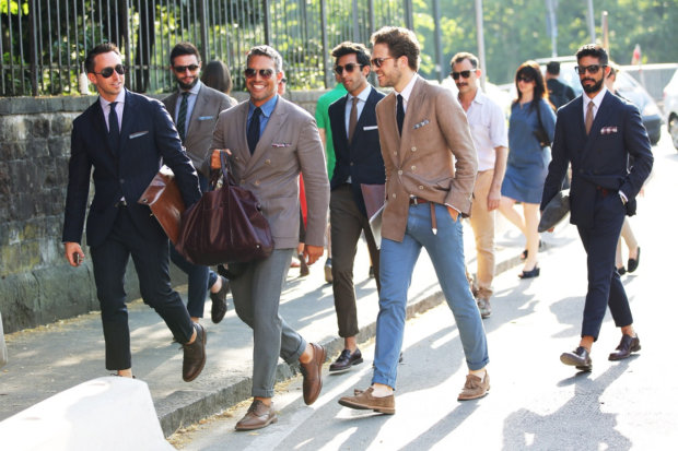 5 Ways to Help Your Man Look His Best