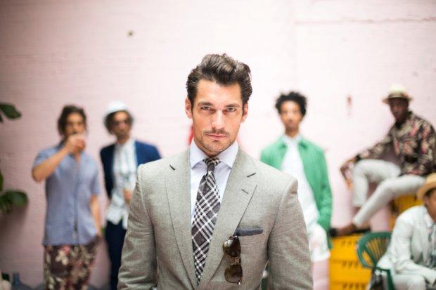 5 Ways to Help Your Man Look His Best