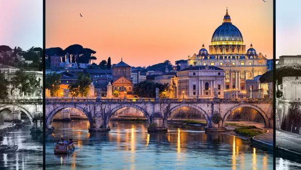 A Roman Scoop: 3 Days in Rome