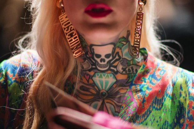 Should You Get a Tattoo?