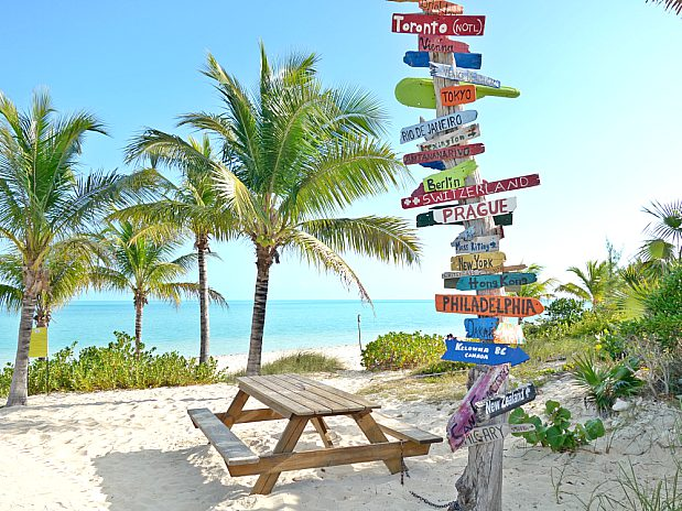Turks & Caicos: Paradise is Close