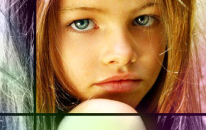 child sexualization