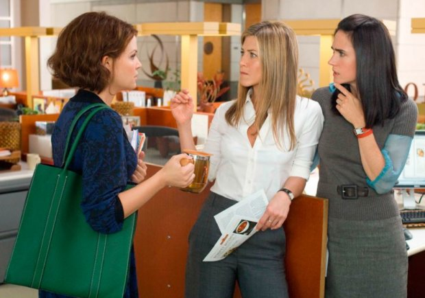A Girl's Guide to Networking