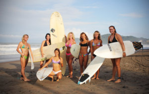 Unforgettable and Unconventional Bachelorette Getaways 1